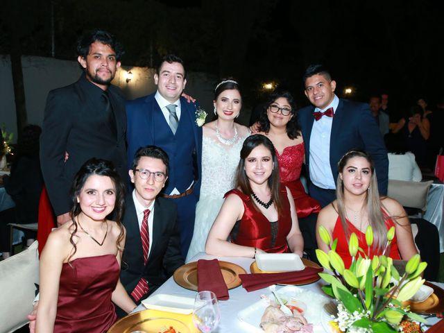 La boda de Jose Luis y Gloria en Tlajomulco de Zúñiga, Jalisco 55
