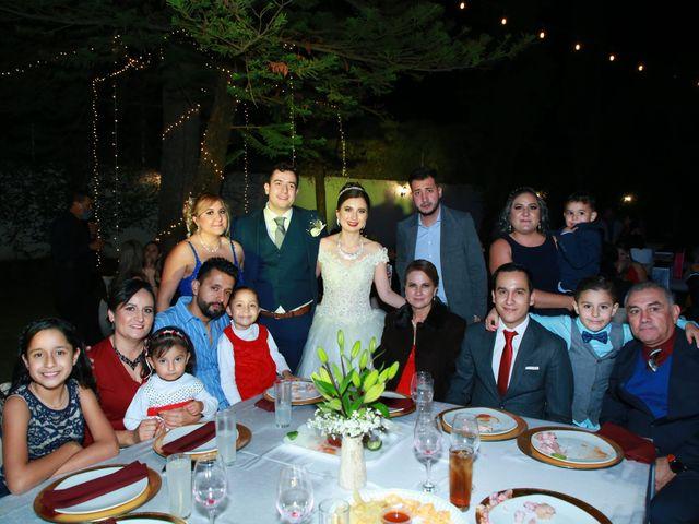 La boda de Jose Luis y Gloria en Tlajomulco de Zúñiga, Jalisco 57