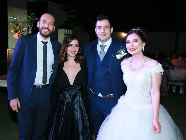 La boda de Jose Luis y Gloria en Tlajomulco de Zúñiga, Jalisco 61