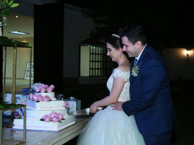La boda de Jose Luis y Gloria en Tlajomulco de Zúñiga, Jalisco 62