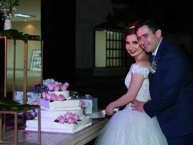 La boda de Jose Luis y Gloria en Tlajomulco de Zúñiga, Jalisco 63