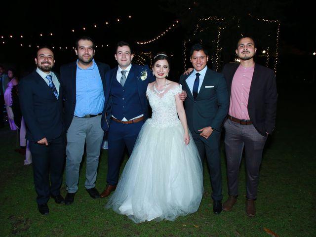 La boda de Jose Luis y Gloria en Tlajomulco de Zúñiga, Jalisco 64