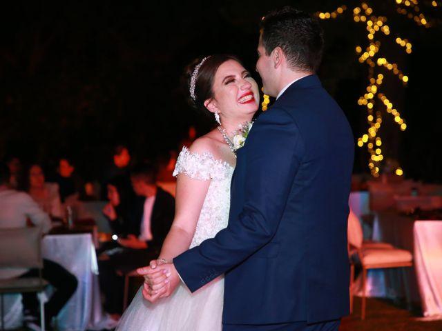 La boda de Jose Luis y Gloria en Tlajomulco de Zúñiga, Jalisco 68