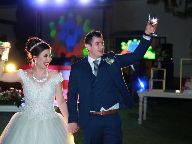 La boda de Jose Luis y Gloria en Tlajomulco de Zúñiga, Jalisco 72