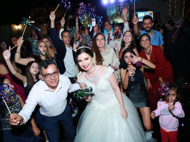 La boda de Jose Luis y Gloria en Tlajomulco de Zúñiga, Jalisco 74
