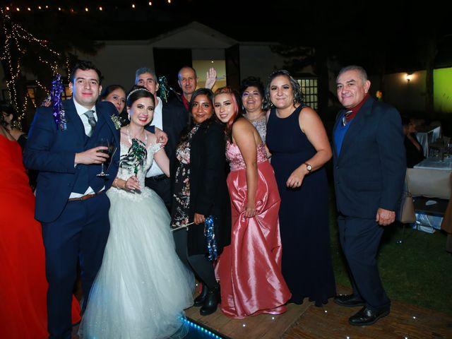 La boda de Jose Luis y Gloria en Tlajomulco de Zúñiga, Jalisco 76