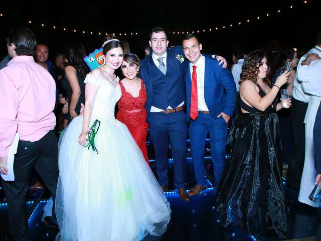 La boda de Jose Luis y Gloria en Tlajomulco de Zúñiga, Jalisco 83