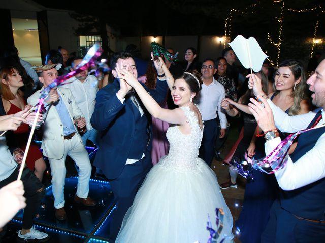 La boda de Jose Luis y Gloria en Tlajomulco de Zúñiga, Jalisco 86