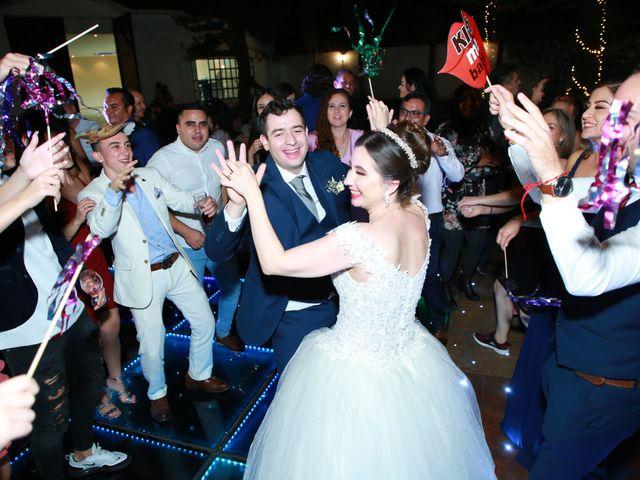 La boda de Jose Luis y Gloria en Tlajomulco de Zúñiga, Jalisco 87