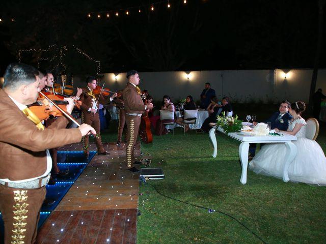 La boda de Jose Luis y Gloria en Tlajomulco de Zúñiga, Jalisco 92