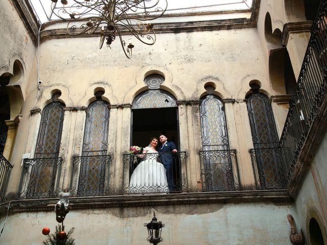 La boda de Jose Luis y Gloria en Tlajomulco de Zúñiga, Jalisco 96