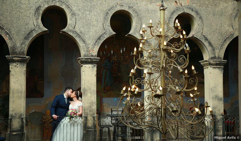 La boda de Jose Luis y Gloria en Tlajomulco de Zúñiga, Jalisco