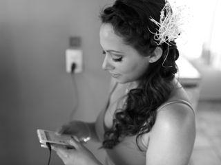 La boda de Sarahi y Vinicio 3