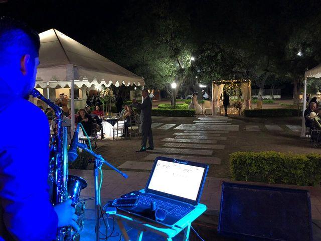 La boda de Aarón y Lilia Asseneth  en Ciudad Obregón, Sonora 5