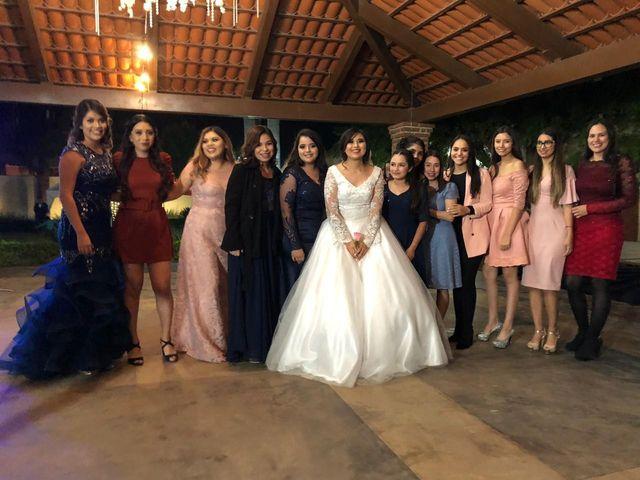 La boda de Aarón y Lilia Asseneth  en Ciudad Obregón, Sonora 7