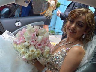 La boda de Joselyne y Javier 3