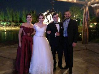 La boda de Karina  y Juan carlos  3