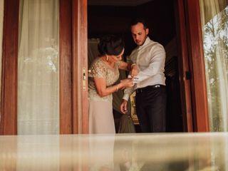 La boda de Ximena y Juan Enrique 2