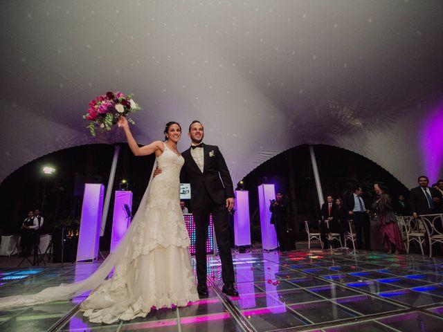 La boda de Ximena y Juan Enrique