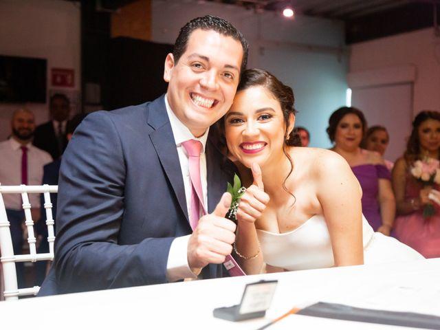 La boda de Ana y Roberto