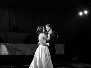 La boda de Marco  y Fernanda 1