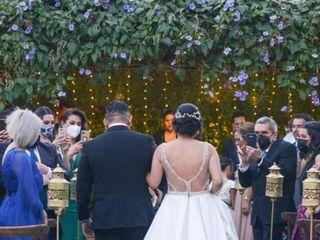 La boda de Marco  y Fernanda 3