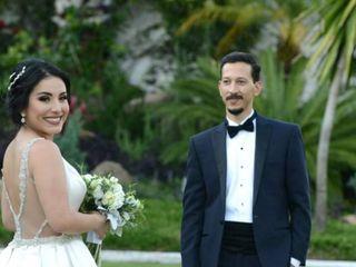 La boda de Marco  y Fernanda