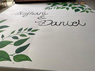 La boda de Stefhani y Daniel 3