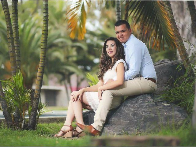 La boda de Alfonso y Evelyn en Tlaquepaque, Jalisco 9