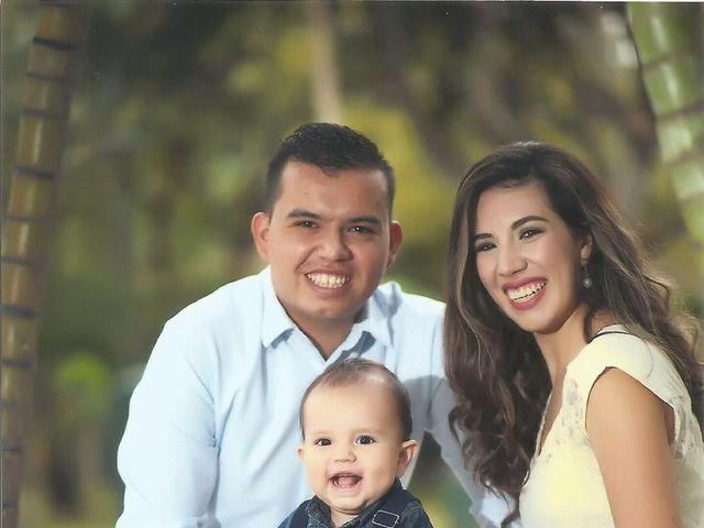 La boda de Alfonso y Evelyn en Tlaquepaque, Jalisco 10