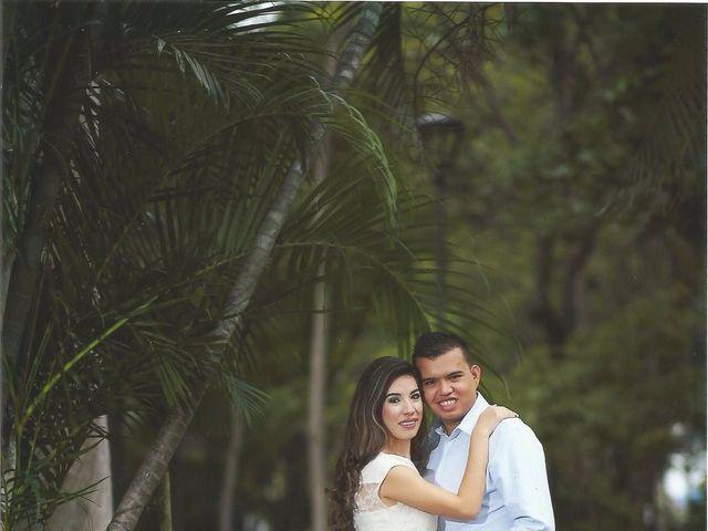 La boda de Alfonso y Evelyn en Tlaquepaque, Jalisco 12