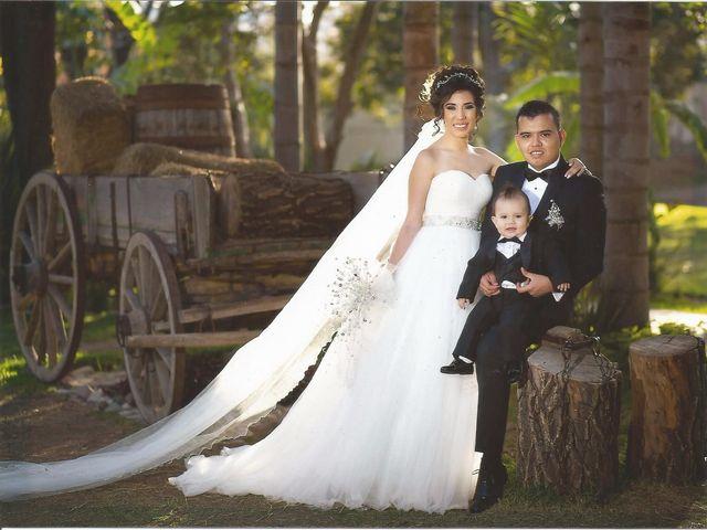 La boda de Alfonso y Evelyn en Tlaquepaque, Jalisco 14