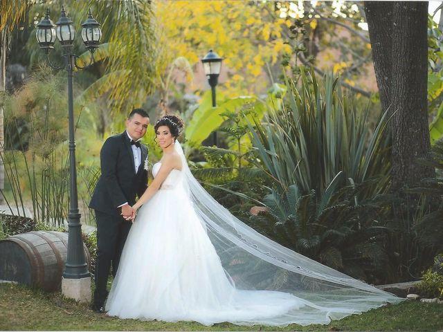 La boda de Alfonso y Evelyn en Tlaquepaque, Jalisco 15