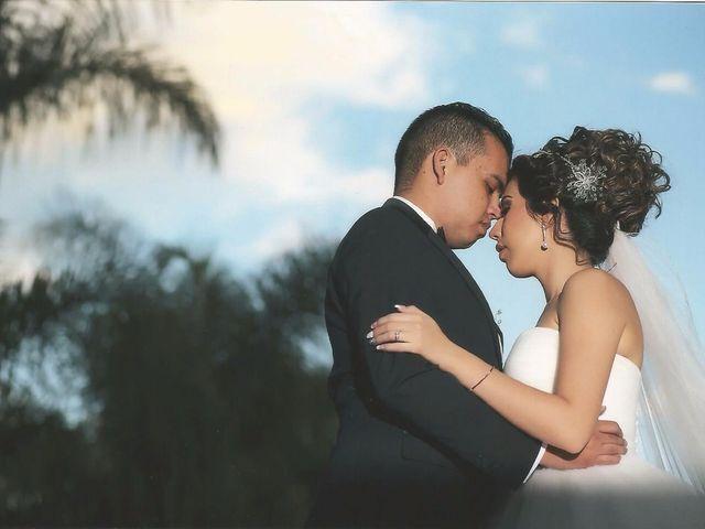 La boda de Alfonso y Evelyn en Tlaquepaque, Jalisco 16