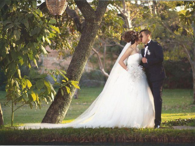 La boda de Alfonso y Evelyn en Tlaquepaque, Jalisco 17