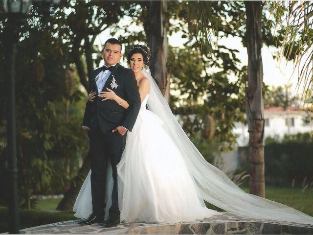 La boda de Alfonso y Evelyn en Tlaquepaque, Jalisco 18