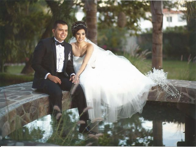 La boda de Alfonso y Evelyn en Tlaquepaque, Jalisco 19