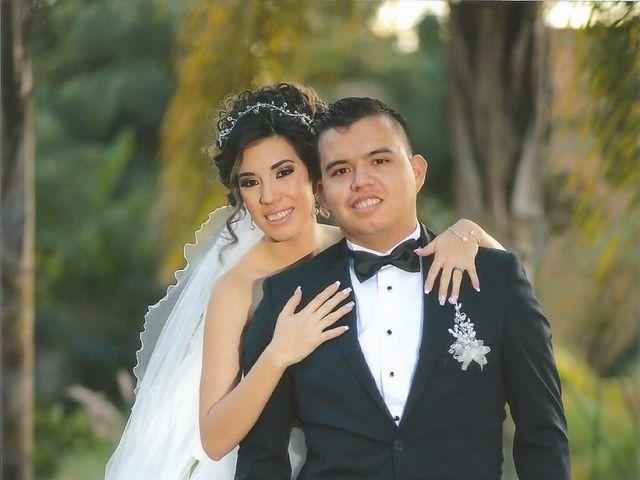 La boda de Alfonso y Evelyn en Tlaquepaque, Jalisco 20