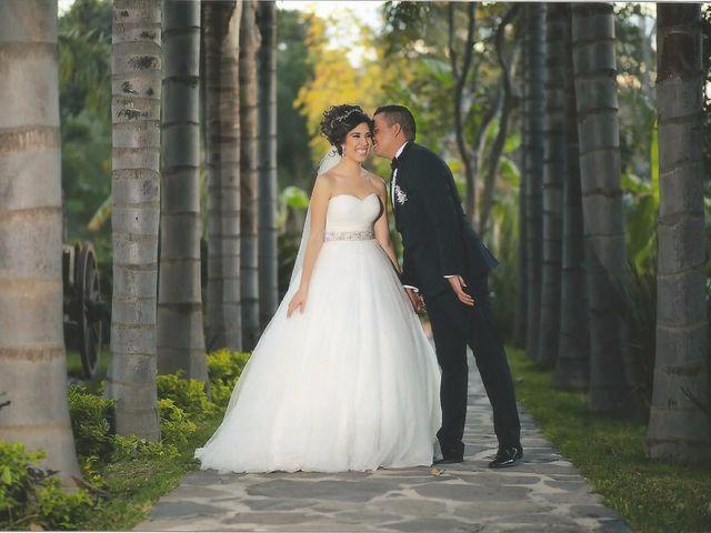 La boda de Alfonso y Evelyn en Tlaquepaque, Jalisco 22