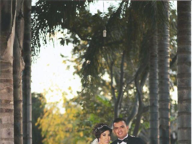 La boda de Alfonso y Evelyn en Tlaquepaque, Jalisco 23