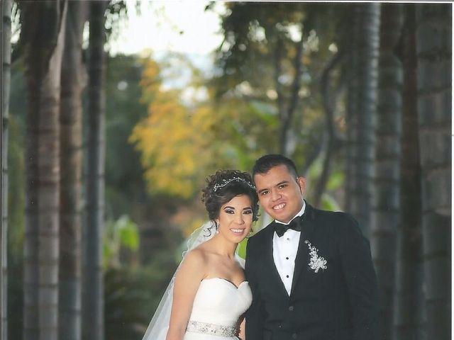 La boda de Alfonso y Evelyn en Tlaquepaque, Jalisco 24