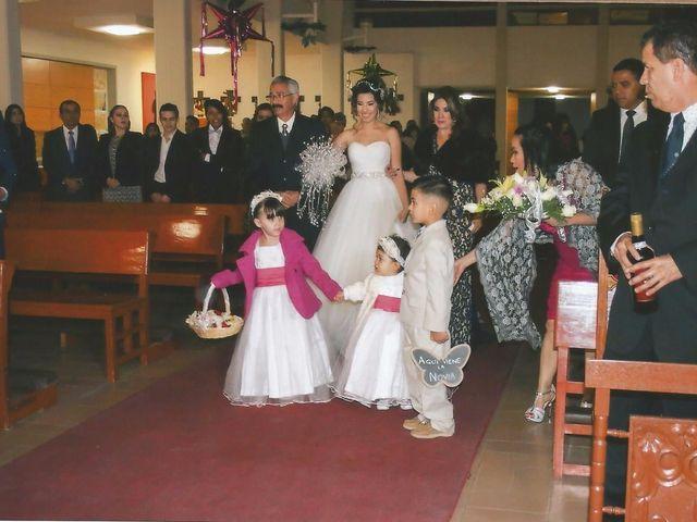 La boda de Alfonso y Evelyn en Tlaquepaque, Jalisco 27