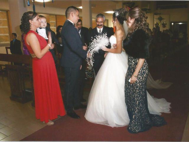 La boda de Alfonso y Evelyn en Tlaquepaque, Jalisco 28