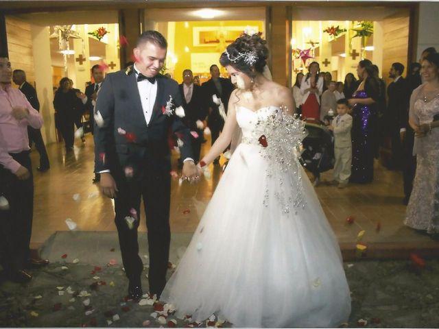 La boda de Alfonso y Evelyn en Tlaquepaque, Jalisco 33