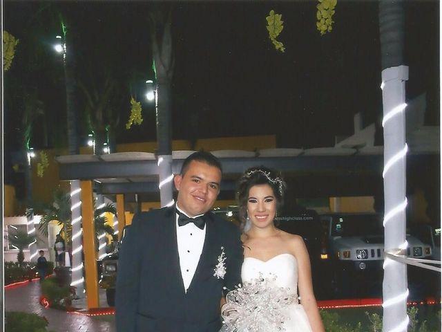 La boda de Alfonso y Evelyn en Tlaquepaque, Jalisco 38