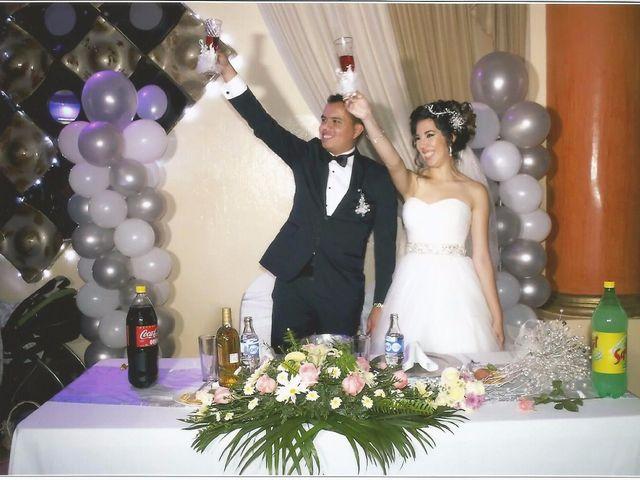 La boda de Alfonso y Evelyn en Tlaquepaque, Jalisco 39