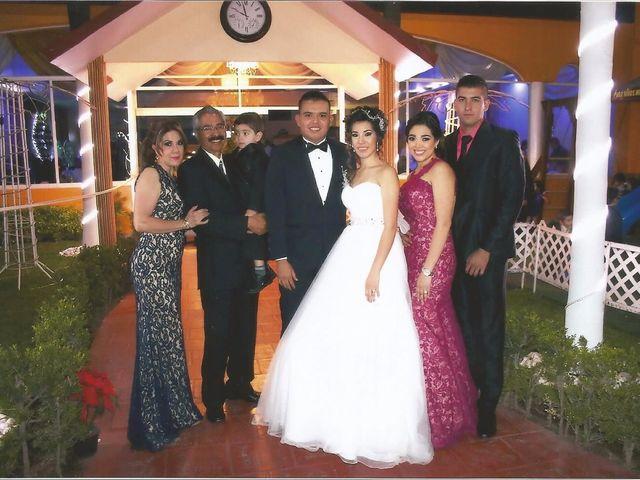 La boda de Alfonso y Evelyn en Tlaquepaque, Jalisco 46