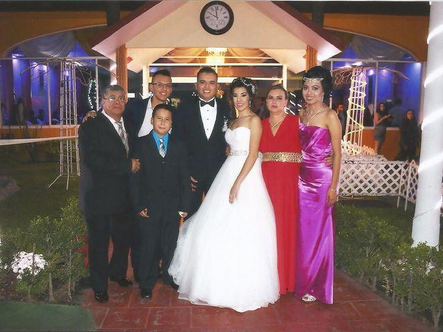 La boda de Alfonso y Evelyn en Tlaquepaque, Jalisco 47