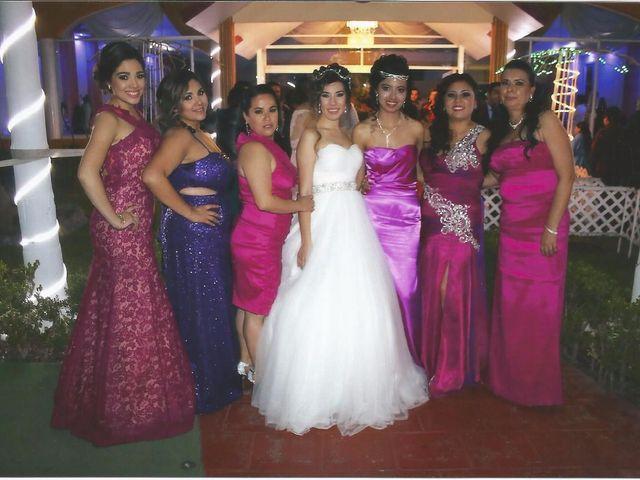 La boda de Alfonso y Evelyn en Tlaquepaque, Jalisco 48