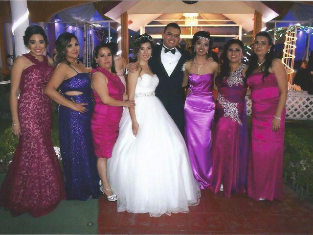 La boda de Alfonso y Evelyn en Tlaquepaque, Jalisco 49